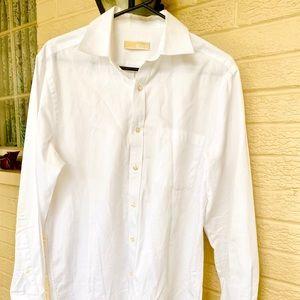 Men's Michael Kors Button Up